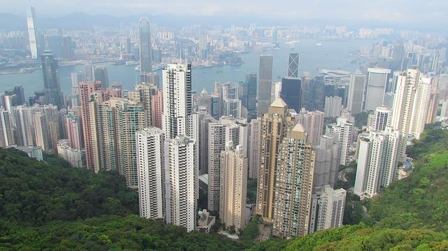 香港展示会レポート